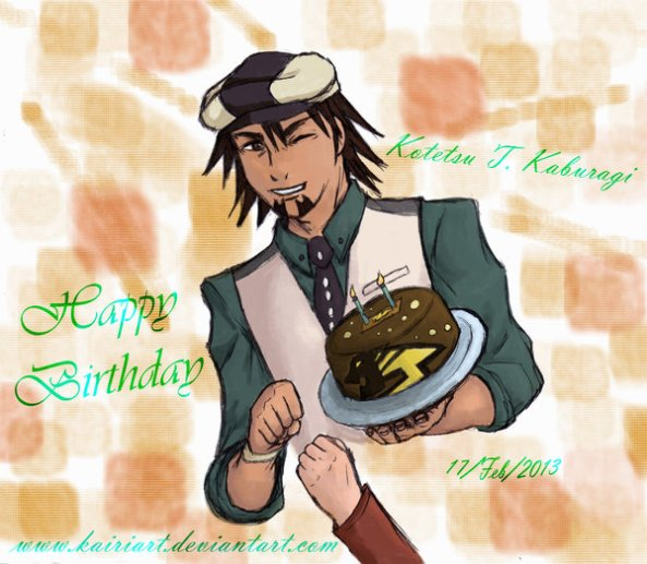 happy_wild_birthday__tiger__by_kairiart-d5v9vxd